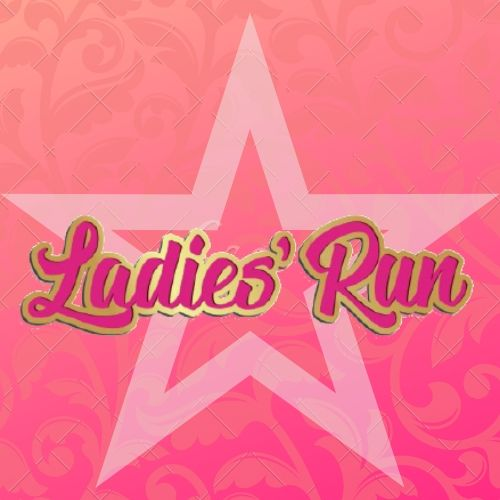 1ª Corrida Ladies Run
